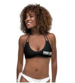 KNAC.COM Bikini Top