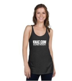 women's KNAC.COM clothing